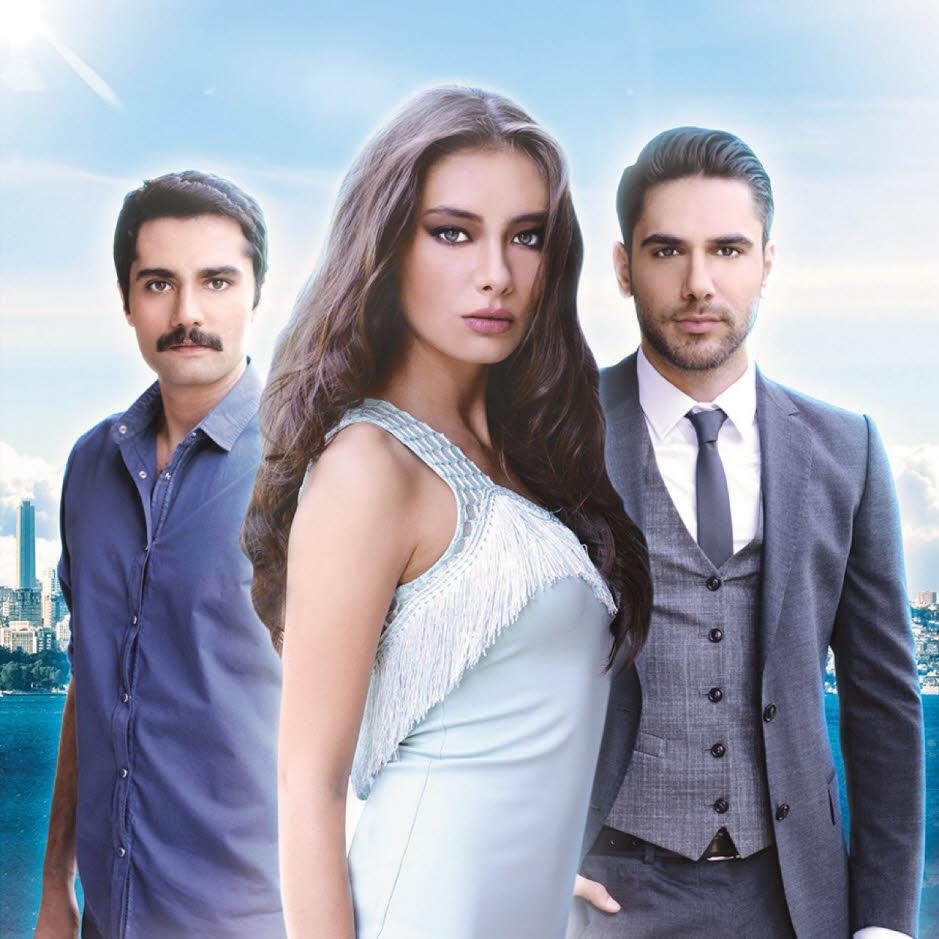 черная моря турецкий сериал на русском языке